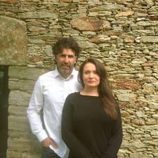 Stéphane Et Fanny felhasználói profilja