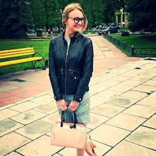 Perfil de usuario de Людмила