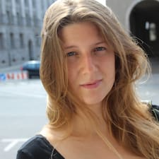 Joasia E. User Profile