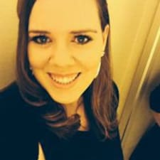 Lindsay felhasználói profilja