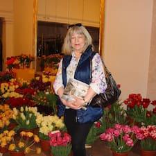 Małgorzata est l'hôte.