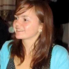 Profil utilisateur de Prescillia