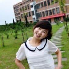 丽敏 User Profile
