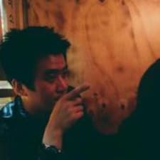 Profil utilisateur de Eric Yun Sung