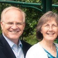 Dave & Irene Brugerprofil