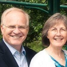 Dave & Irene felhasználói profilja