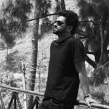 Profil utilisateur de Arindam