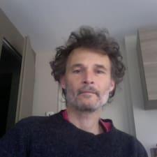 Pierre-André Brukerprofil