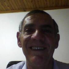 Profil utilisateur de Dawie