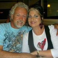 Profil korisnika Charles & Tammy