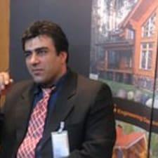 Profil korisnika Farshid