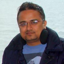 Milind User Profile