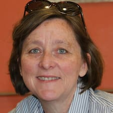 Isabelle Brugerprofil