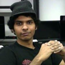 Profil korisnika Vamshi