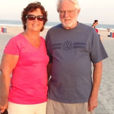 Profil korisnika Joan And David
