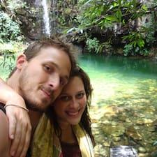 Perfil do usuário de Rafael & Julia