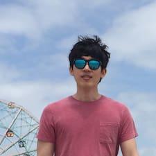 Nutzerprofil von Dong Hyun