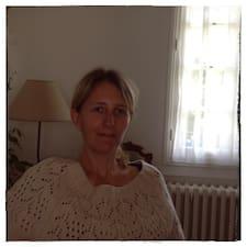 Profil korisnika Guylaine