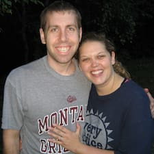 Jennifer & Kyle User Profile
