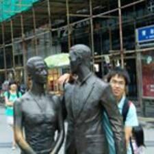Profil utilisateur de Zhongshan