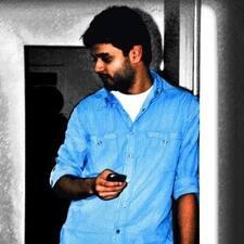 Ranjit felhasználói profilja