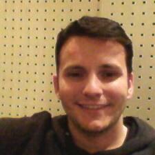 Perfil do utilizador de Carlos Romeu