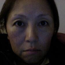Sakae User Profile