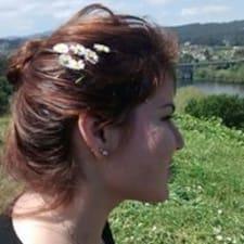 Isabela - Profil Użytkownika
