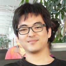 Användarprofil för YoungSeok