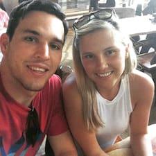 โพรไฟล์ผู้ใช้ Catherine & Felipe