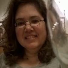 Profil utilisateur de Patti
