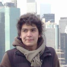 Mauri User Profile