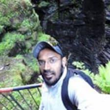 Quresh Brukerprofil
