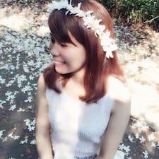 YuRu felhasználói profilja