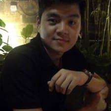 Ethan Teh User Profile