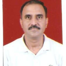Mohan User Profile