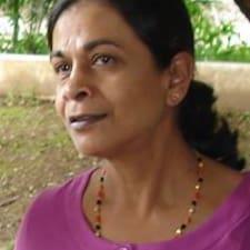 Lakshmi的用户个人资料