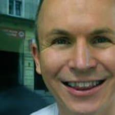 Lars - Uživatelský profil