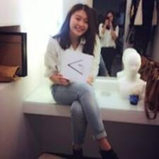 Hyejin Brukerprofil