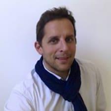 Cedric Brukerprofil