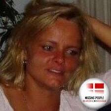 Profilo utente di Mette Weichel