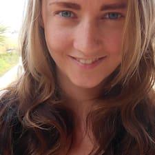 Sara Isabelle Marie User Profile