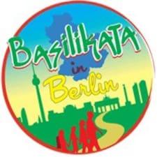 Профиль пользователя Basilikata