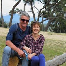 Catherine & Eric User Profile