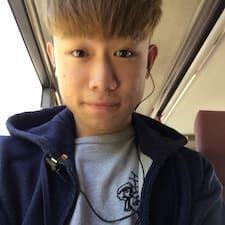 Profil korisnika Kwong