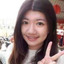Profil utilisateur de 佩璇