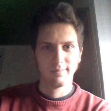 Profil utilisateur de Saul Paolo