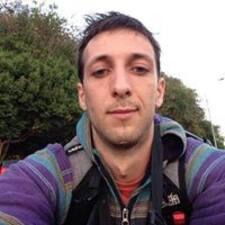 Profil utilisateur de Dmitriy