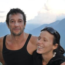 Luca E Corinna User Profile