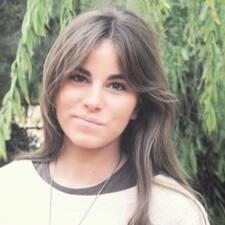 Profil korisnika Inés